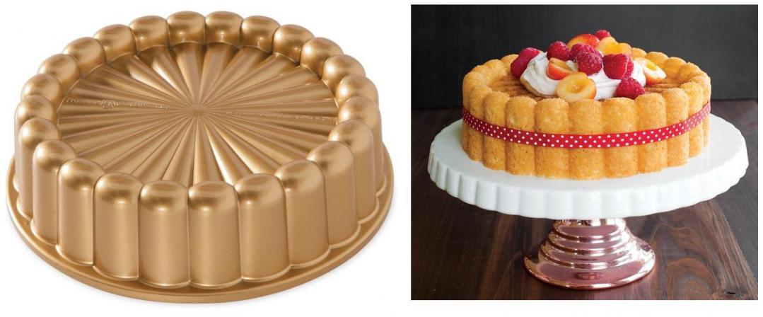 Rp. 900,000. CHARLOTTE CAKE ...